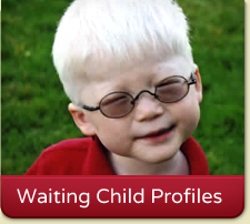 Waiting Child Adoption