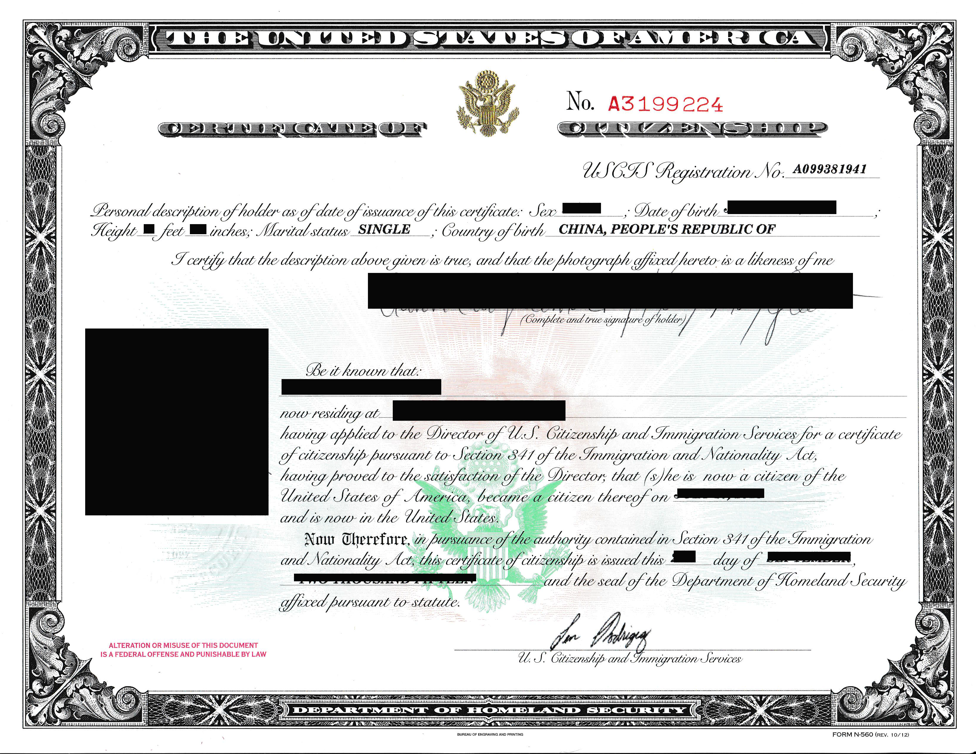 Post Adoption Documents And Reporting Ccai China