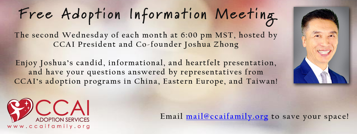CCAI information meeting
