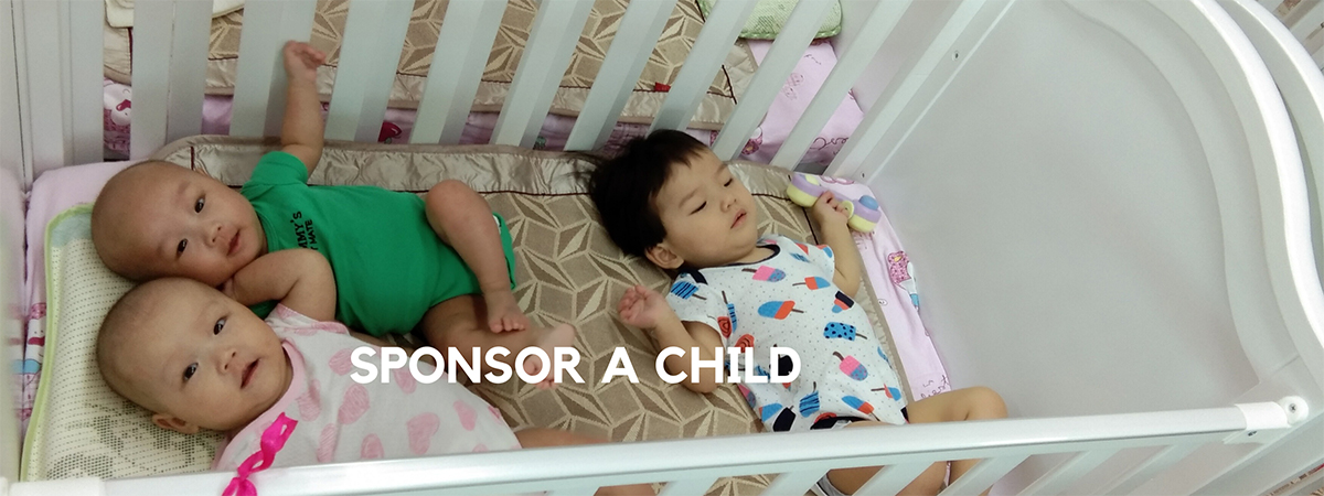 Orphanage Sponsorship