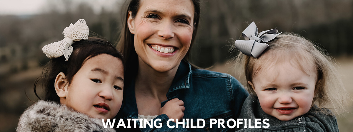 Waiting Child Profiles